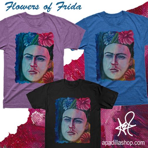 2017_Flowers_of_Frida