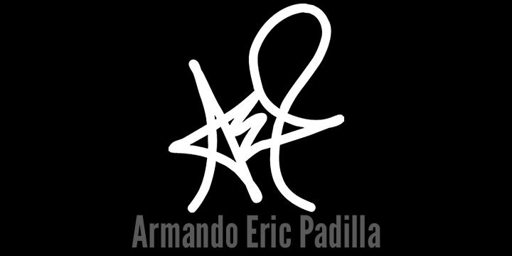 Armando Padilla Logo